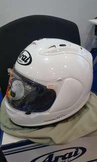 Arai NEW corsair-v rx7 rr5 fullface helmet