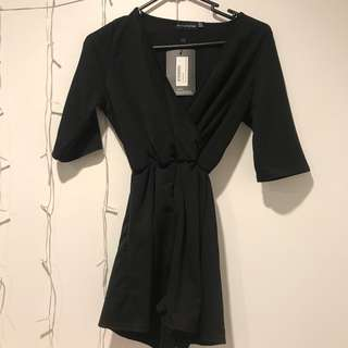 PLT Black jumpsuit - offers