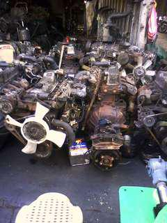 2nd hand Car Engines