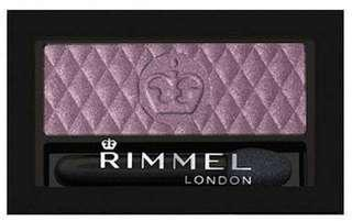 Rimmel Glam Eyes Mono Eyeshadow (410 PLUM ROMANCE)