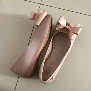 Melissa Jelly Shoes size 37