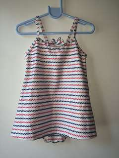 Kids Girl Swimwear