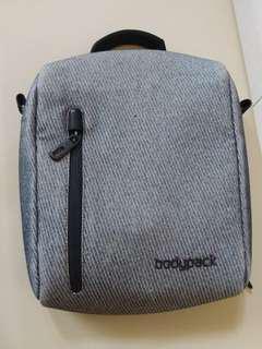 #maunitendo Bodypack Slingbag