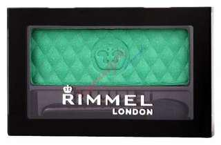 Rimmel Glam Eyes Mono Eyeshadow (179 BLOCK YOUR GREEN)