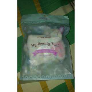 REPRICED! Etude House My Beauty Tool Lovely Etti Hair Band (Authentic)