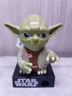 Star Wars Yoda Candy Dispenser