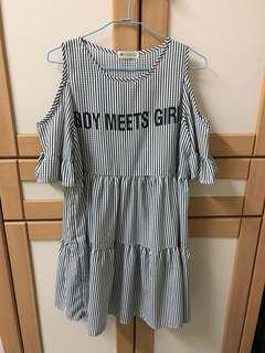 🚚 連身洋裝