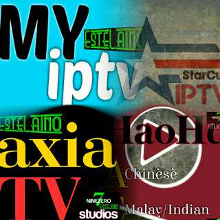 Premium Iptvs Myiptv Haohd Moontv Starcup