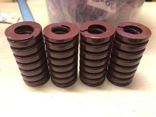 Per gepeng coklat(cb) 25x50