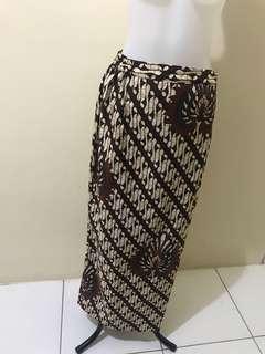 Rok Batik Kebaya