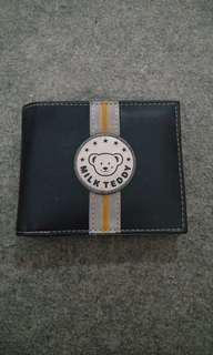 Dompet milk teddy
