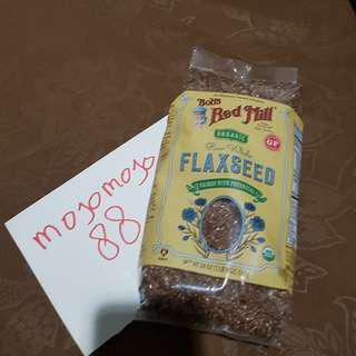 Red Mill Flax Seed