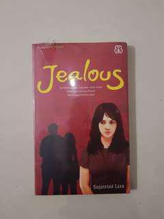 Novel Jealous