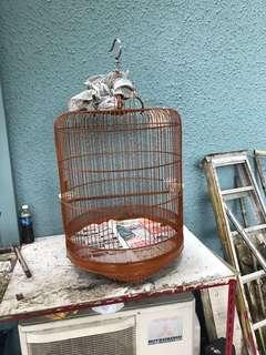 """Shama cage 24"""""""