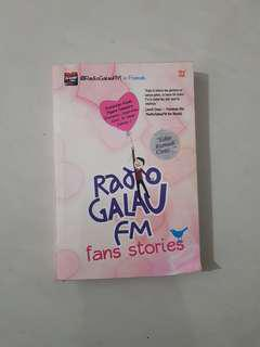 Novel Radio Galau fm