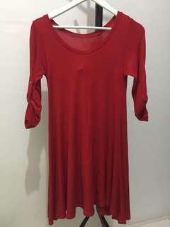 Red dress #onlinesale