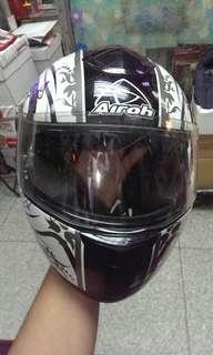 Airoh Helmet 頭盔 S 55-56 ( 70 % New )