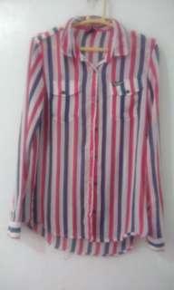 Stripe long.sleeves