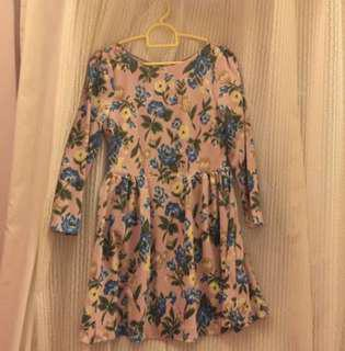 Rosebullet dress size 1 = s size