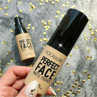 Focallure foundation face base make up
