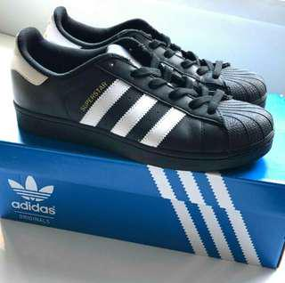 Adidas superstar 8womens