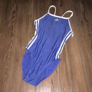 ‼️ AUTHENTIC ‼️Adidas One Piece Size Small