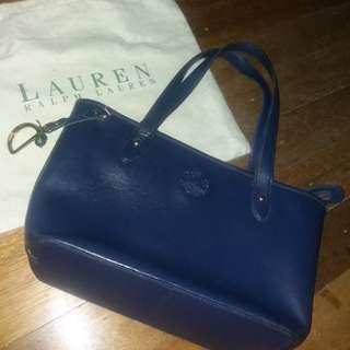 💯Original Ralph Lauren Rl bag