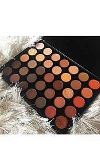 🚚 Morphe 35O eyeshadow Palette