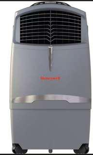 Almost new! Honeywell Air Cooler CL30XC