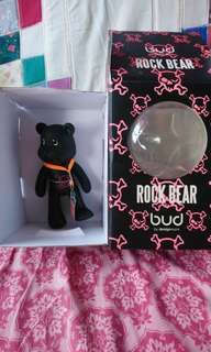 Rock bear - new in box