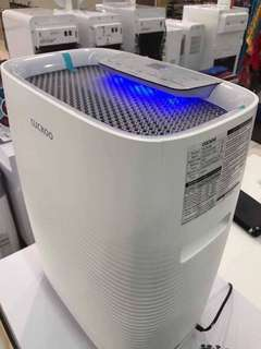 Air Purifier Cuckoo. TERMURAH!!
