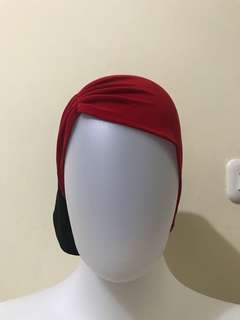 Bandana hijab ristytagor