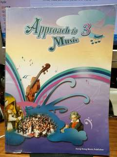 Approach to Music 3