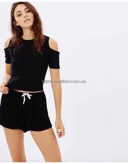 All About Eve cut out top