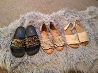 Tony bianco/betts/rubi shoes