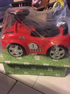 Pliko scother (mini cooper) New