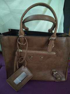Balenciaga replica bag
