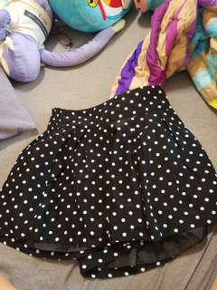 🚚 Pazzo褲裙