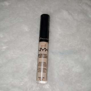 NYX HD photogenic concealer - porcelain