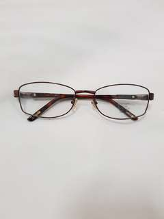 Auth NINA RICCI eyeglass