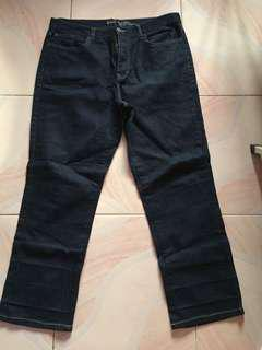 GIORDANO RAW JEANS for Men