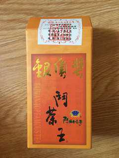 台灣南投鬥茶王(冬片茶)
