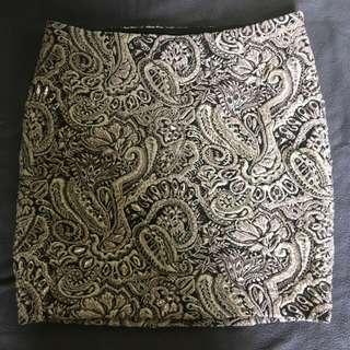 Guess Skirt w/ Swarovski