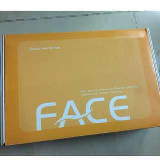 Face 導入液儀器