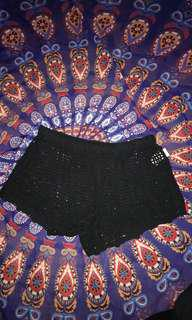 Crotchet shorts!! Perfect for summer xoxo ✨✨