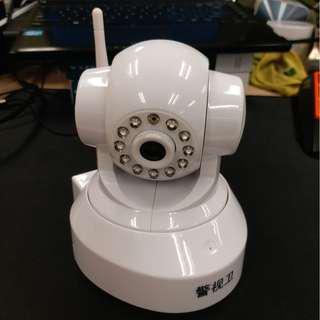 警視衛 1080P 網絡攝像頭 無線wif i手機遠程 高清 家用監控器