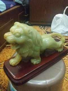 獅子 一隻可議價