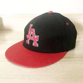 Unisex LA Los Angeles Dodgers Snapback Cap Hat