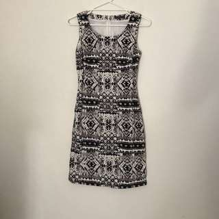 Bodycon Dress Smart Casual Evening Cocktail