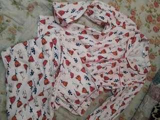 Very nice pajama set